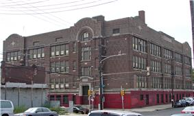 Alexander K. McClure School