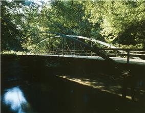 McDowell Bridge