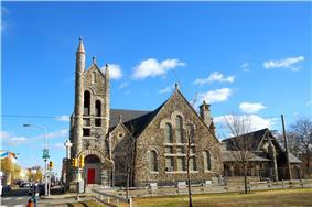 McDowell Memorial Presbyterian Church