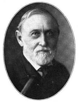 J. W. McGarvey