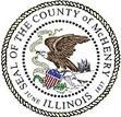 Seal of McHenry County, Illinois