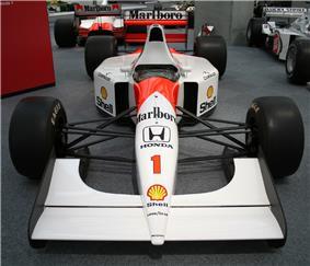 McLaren MP4/7A