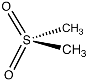 Methylsulfonylmethane