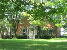 Meade County Clerk Office-Rankin House
