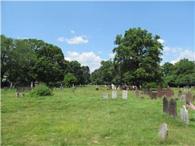 Mechanic Street Cemetery
