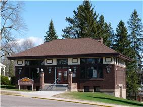 Medford Free Public Library