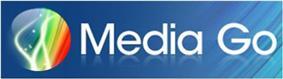Media Go Logo