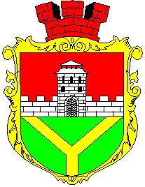 Coat of arms of Medzhybizh