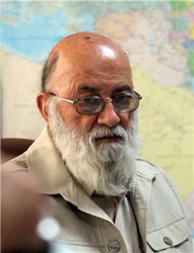 Mehdi Chamran