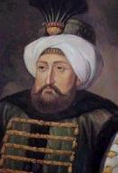 Portrait of Mehmed IV by John Young