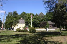 Boxford Village Historic District