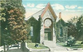 Memorial Hall, Oakland, ME.jpg