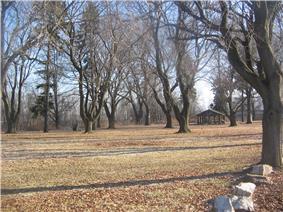 Memorial Park Site