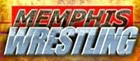 Memphis Wrestling logo