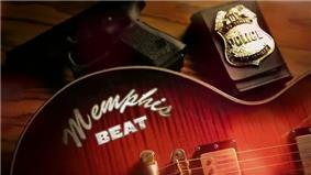 Memphis Beat title screen
