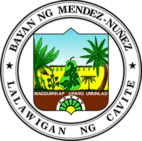 Official seal of Mendez