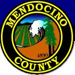 Official seal of Mendocino County, California
