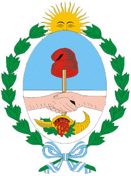 Coat of arms of Mendoza