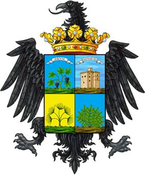 Coat of arms of Menfi