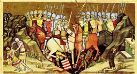 Battle of Ménfő