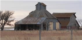 Menter Farmstead