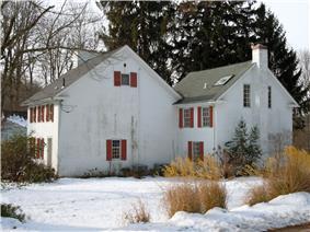 Daniel Meredith House