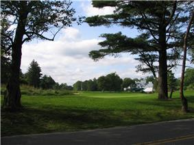Merion Golf Club, East and West Courses