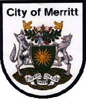 Coat of arms of Merritt