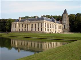 Château de Méry
