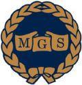Logo of the Methodist Girls' School