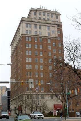 Metropolitan Edison Building