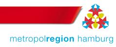 Official logo of Hamburg Metropolitan Region