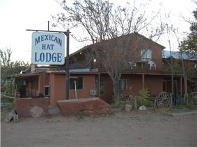 Mexican Hat Lodge