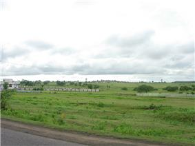 Mhow cantonment area in Malwa
