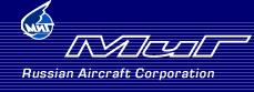 The MiG logo