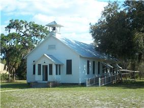 Miakka School House