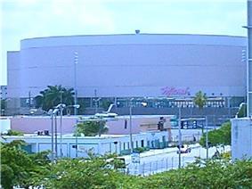 Miami Arena, 2002