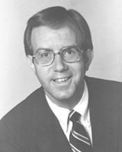 Michael Barnes
