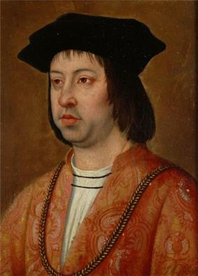 Ferdinand V of Castile and II of Aragon
