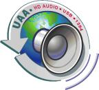 Universal Audio Architecture logo