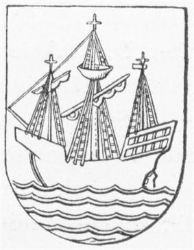 Official logo of Middelfart