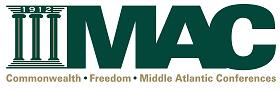 Middle Atlantic Conferences logo