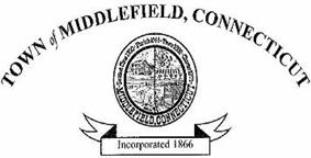 Official seal of Middlefield, Connecticut