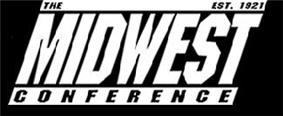 Midwest Conference logo