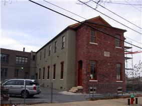 Mifflin School