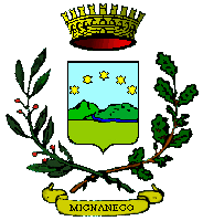 Coat of arms of Mignanego
