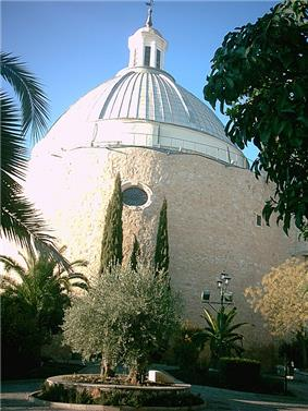 Hermitage of Santísimo Cristo de la Misericordia  (popularly known as