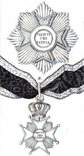 Military Order of Max Joseph