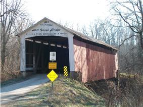 Mill Creek Bridge