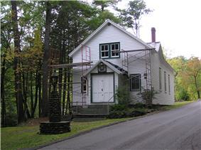 Mill Rift Hall